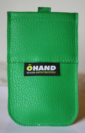 Nyheter från ÖHAND lagom till jul 2012