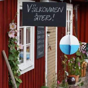 Välkommen åter till konstnär Anita Tingskull, Södvik