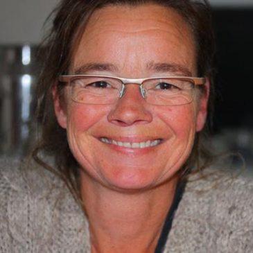 Om konstnären Anita Tingskull