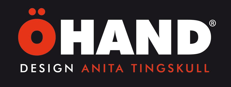 ÖHAND / Design Anita Tingskull