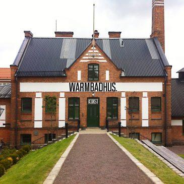 Warmbadhuset i Vimmerby
