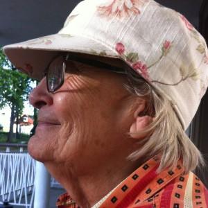 Handsydd keps - Anita Tingskull