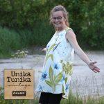 Unika Tunika från ÖHAND / Design Anita Tingskull