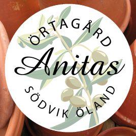 ANITAS ÖRTAGÅRD