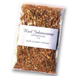 Karl Johansvamp kryddpulver i påse